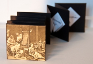 Ginger Burrell Miniature Book Examples (2 of 6)