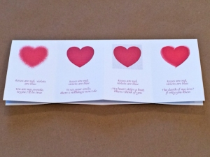 Ginger Burrell - Valentines Flutter Book Directions (5 of 7)