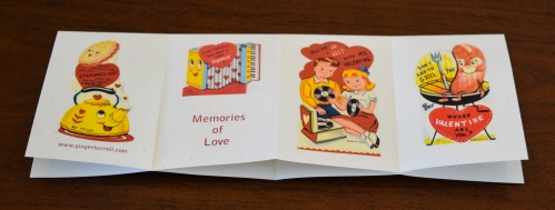Memories of Love Flutter Book Instructions -Ginger Burrell (3 of 7)