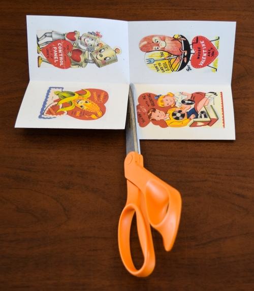 Memories of Love Flutter Book Instructions -Ginger Burrell (4 of 7)
