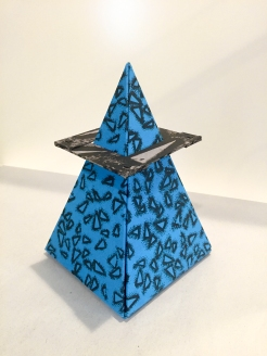 Ginger Burrell Pyramid Box (2 of 5)
